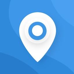 Locator. My Friends Finder