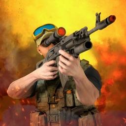 Call of Sniper Combat - WW2