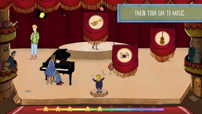Tiny Orchestra Screenshot 3