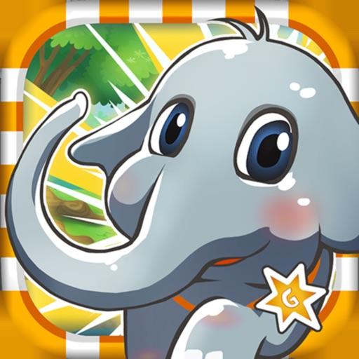Elephant Rush icon