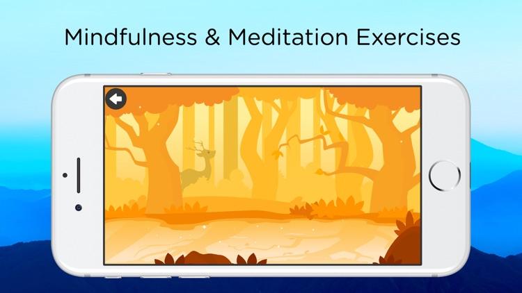 Relaxing Games & Mindfulness screenshot-3