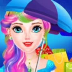 Activities of Cinderella Shopping Mall Girl