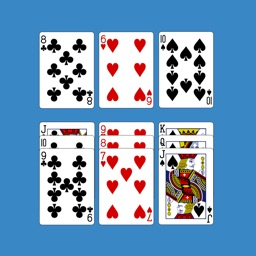Solitaire Eight Off