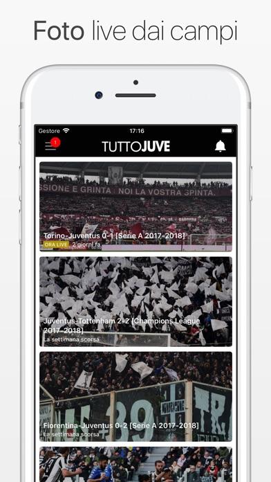 TuttoJuve.com Скриншоты4