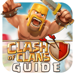 Guide for Clash of Clans - CoC pour pc