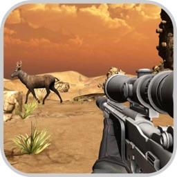 Big Hunting: Deer Shoot Pro