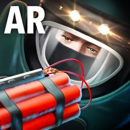 AR Nobody Explodes