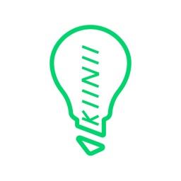 kiinii - 创意市集与文化电商社区