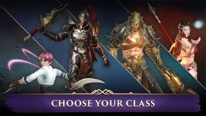 Darkness Rises: Adventure RPG screenshot 4
