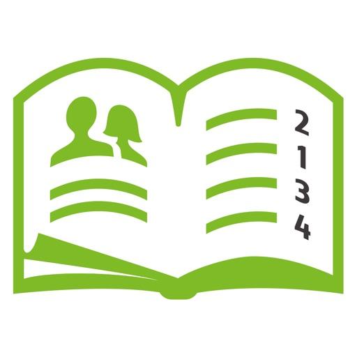 Notenbuch für Lehrkräfte