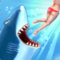 App Icon for Hungry Shark Evolution App in Germany IOS App Store