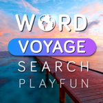 Word Voyage: Word Search pour pc