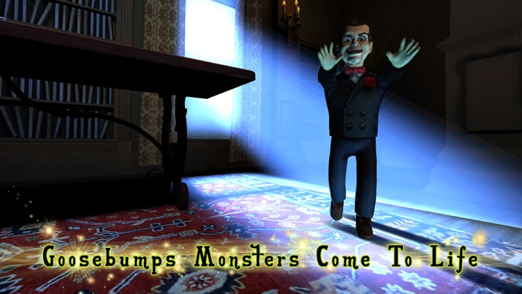 Goosebumps Night of Scares screenshot-0