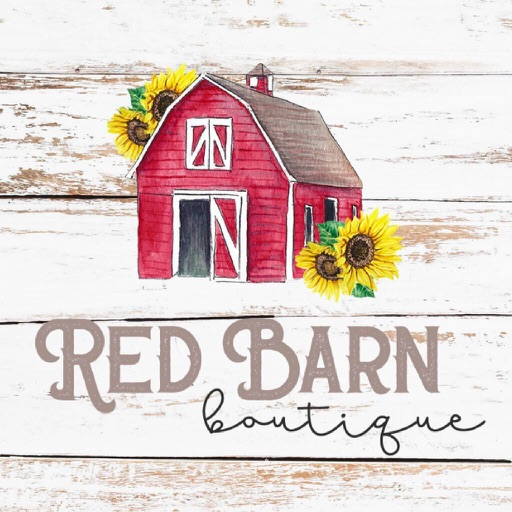 Red Barn Boutique LLC icon