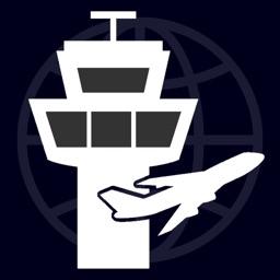 World Airports Flight Info