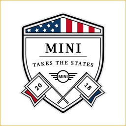 MINI Takes The States 2018