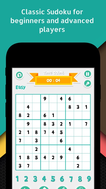 Sudoku Solver Crossword Puzzle by Waranthorn Chaikhamruang