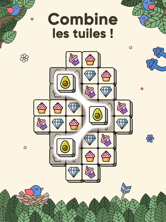 3 Tiles - Jeux de casse-tete