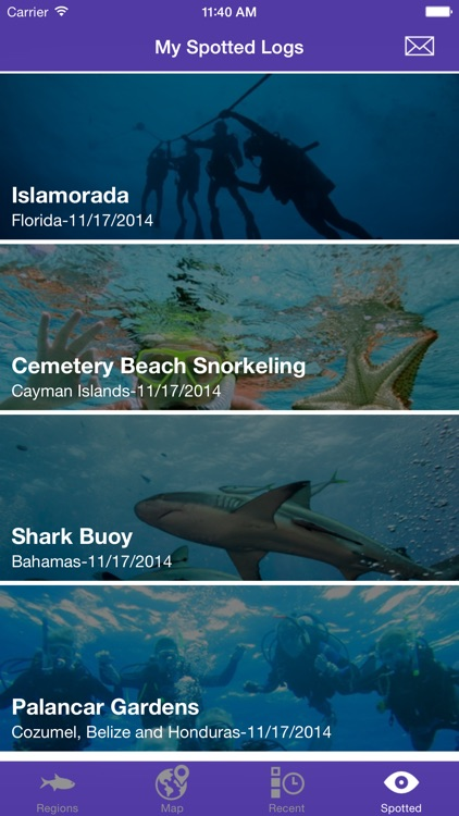 Scuba FIC - Reef Fish ID App screenshot-3