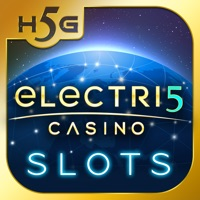 Codes for Electri5 Casino Slots! Hack