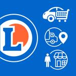 LeclercDrive & LeclercChezMoi pour pc