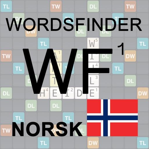 Norsk Wordfeud Words Finder