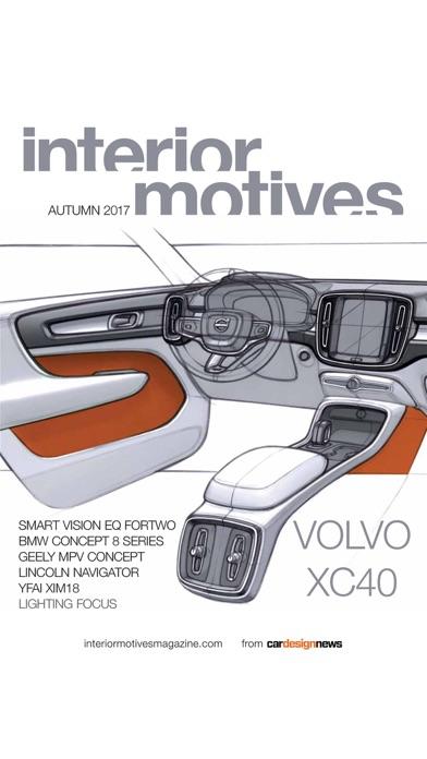Car design interior motives app data review book for Car interior design app