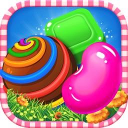 Candy Smash Master
