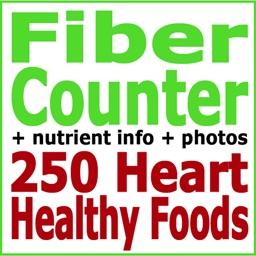 Fiber Counter & Tracker