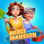 Merge Mansion на пк