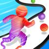 Rope-Man Run-SUPERSONIC STUDIOS LTD