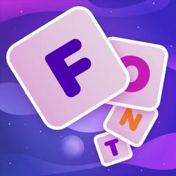 Fonts Keyboard- Symbol & Emoji
