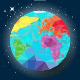 StudyGe - World Geography Quiz