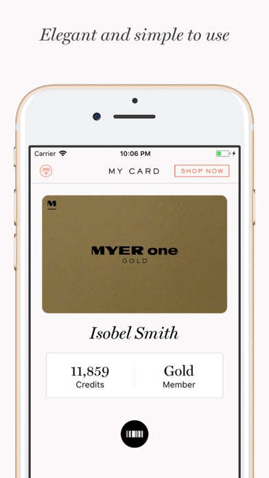 Download MYER one for Pc