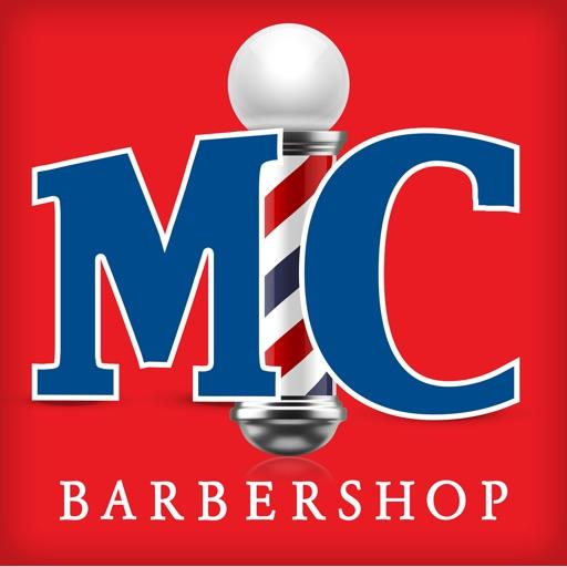 Men's Club Barber Shop