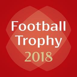 Football Trophy 2018