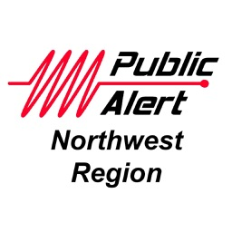 Northwest NOAA Weather Radio