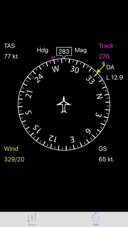 WindCalculator Aviation