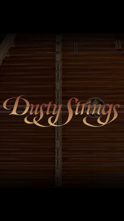 Dusty Strings 16/15 Dulcimer screenshot-3