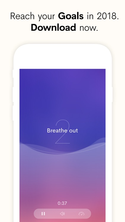 INSCAPE Meditation & Sleep App screenshot-4