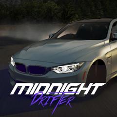Midnight Drifter Online Race