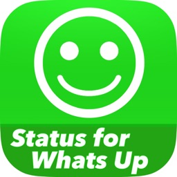 Status for Whats Up