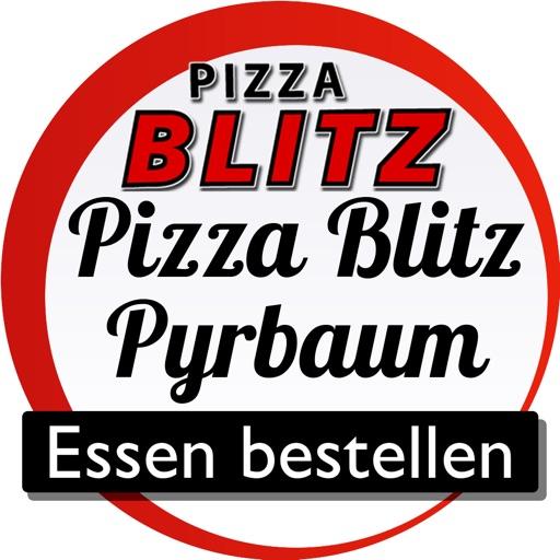 Pizza Blitz Pyrbaum