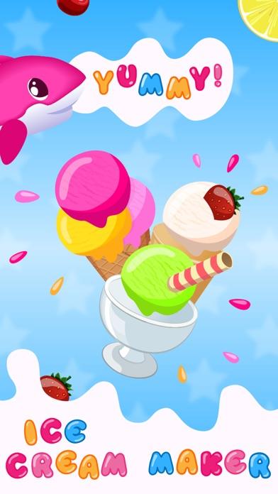Ice Cream DeluxeScreenshot von 1