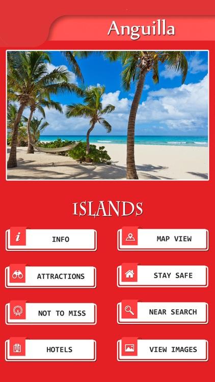 Anguilla Island Tourism Guide