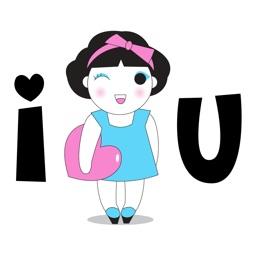 Little Darling Emojis