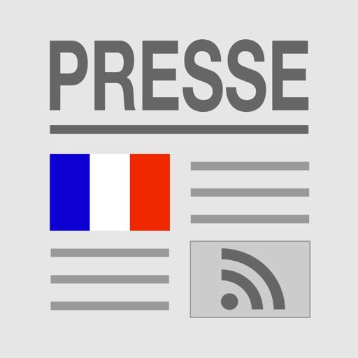 France Press iOS App