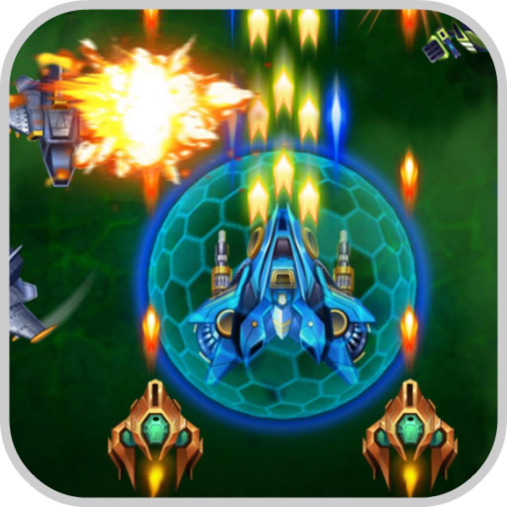 Arcade Shooter: Sky Fighting W hack