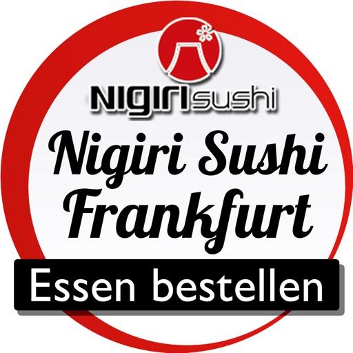 Nigiri Sushi Frankfurt am Main