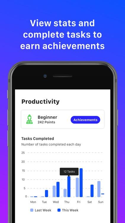 Norby: To Do List & Calendar screenshot-5